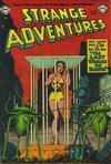 Cover for Strange Adventures (DC, 1950 series) #23