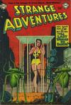 Cover for Strange Adventures (DC, 1950 series) #23
