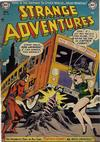 Cover for Strange Adventures (DC, 1950 series) #26