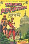 Cover for Strange Adventures (DC, 1950 series) #38