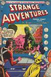 Cover for Strange Adventures (DC, 1950 series) #41