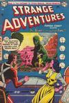 Cover for Strange Adventures (DC, 1950 series) #41