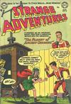 Cover for Strange Adventures (DC, 1950 series) #42