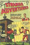 Cover for Strange Adventures (DC, 1950 series) #42