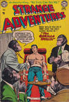 Cover for Strange Adventures (DC, 1950 series) #45