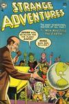 Cover for Strange Adventures (DC, 1950 series) #47