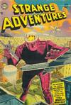 Cover for Strange Adventures (DC, 1950 series) #50