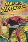 Cover for Strange Adventures (DC, 1950 series) #50