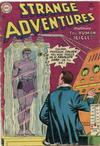 Cover for Strange Adventures (DC, 1950 series) #53