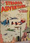 Cover for Strange Adventures (DC, 1950 series) #56