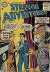 Cover for Strange Adventures (DC, 1950 series) #57