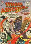 Cover for Strange Adventures (DC, 1950 series) #62