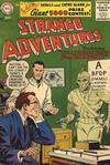 Cover for Strange Adventures (DC, 1950 series) #74