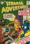 Cover for Strange Adventures (DC, 1950 series) #90