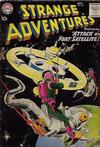 Cover for Strange Adventures (DC, 1950 series) #98