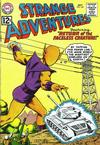Cover for Strange Adventures (DC, 1950 series) #142