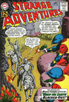 Cover for Strange Adventures (DC, 1950 series) #144