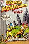 Cover for Strange Adventures (DC, 1950 series) #146
