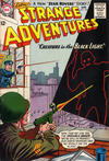 Cover for Strange Adventures (DC, 1950 series) #163
