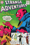 Cover for Strange Adventures (DC, 1950 series) #174
