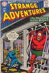 Cover for Strange Adventures (DC, 1950 series) #177