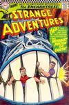 Cover for Strange Adventures (DC, 1950 series) #187