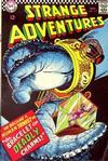 Cover for Strange Adventures (DC, 1950 series) #194