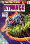 Cover for Strange Adventures (DC, 1950 series) #202