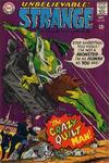 Cover for Strange Adventures (DC, 1950 series) #204