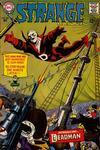 Cover for Strange Adventures (DC, 1950 series) #205