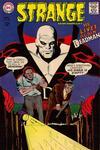 Cover for Strange Adventures (DC, 1950 series) #206