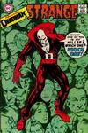 Cover for Strange Adventures (DC, 1950 series) #207