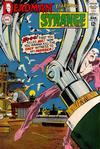 Cover for Strange Adventures (DC, 1950 series) #210