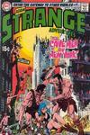 Cover for Strange Adventures (DC, 1950 series) #219