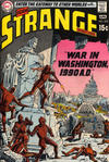 Cover for Strange Adventures (DC, 1950 series) #223