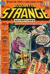 Cover for Strange Adventures (DC, 1950 series) #227