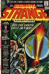 Cover for Strange Adventures (DC, 1950 series) #228