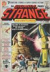 Cover for Strange Adventures (DC, 1950 series) #230