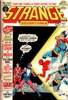 Cover for Strange Adventures (DC, 1950 series) #235
