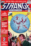 Cover for Strange Adventures (DC, 1950 series) #236