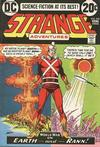 Cover for Strange Adventures (DC, 1950 series) #242