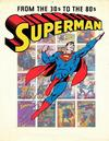 Cover for Superman from the Thirties to the Eighties (Crown Publishers, 1983 series)