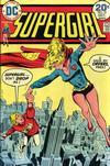 Cover for Supergirl (DC, 1972 series) #10