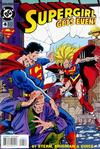 Cover Thumbnail for Supergirl (1994 series) #4 [Direct Sales]