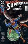 Cover for Superman (DC, 1987 series) #28 [Direct]