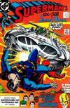Cover for Superman (DC, 1987 series) #37 [Direct]