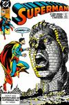 Cover for Superman (DC, 1987 series) #39 [Direct]