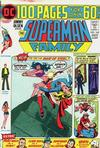 Cover for The Superman Family (DC, 1974 series) #165