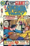 Cover for The Superman Family (DC, 1974 series) #172