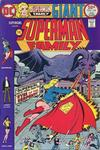 Cover for The Superman Family (DC, 1974 series) #174